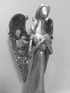 engel beeldje
